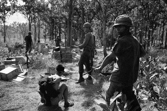 guerre viêt nam